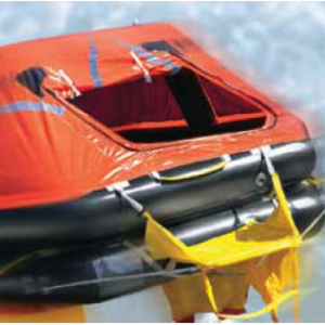 CREWSAVER Coastal Liferafts-feat