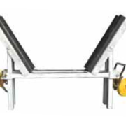 Cradle for Semi-rigid MOB Boat-prod-img