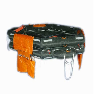 Viking Open Reversible Liferaft DKR