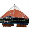Survitec Davit-launched liferaft