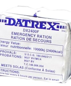 DATREX White Ration