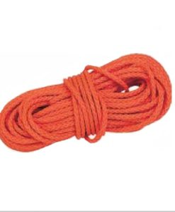 Lifebuoy floating rope