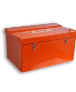 Life Jacket Boxes, Fire Boxes