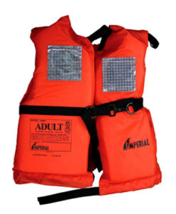 Life Jackets, Work Vests